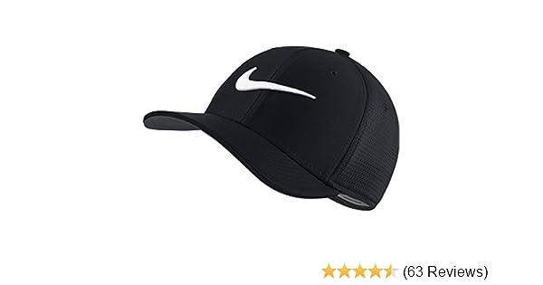 Amazon.com   Nike Unisex Classic 99 Mesh Golf Cap   Sports   Outdoors 3bf4535ca021