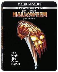 Halloween 4K [Blu-ray]