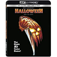 Halloween (4K Ultra HD + Blu-ray)
