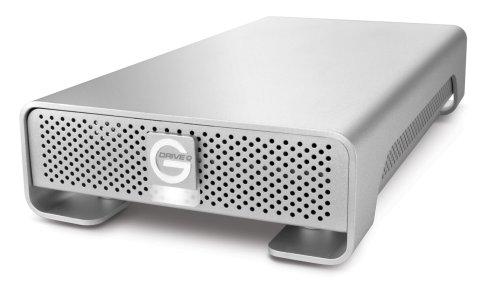 G-Technology 913006-01 1.0TB Quad-Interface - 1 Tb Storage