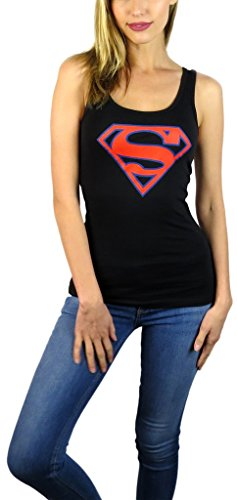 Superman+tank+tops Products : DC Comics Justice League Tank Top