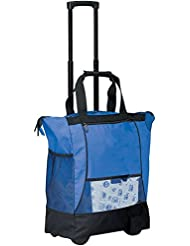 Goodhope Bags On The Go Rolling Tote