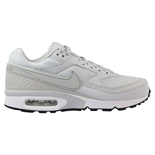 881981 004 Nike Air Max BW Pure Platinum 47