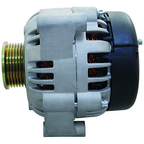 New Alternator For Chevy GMC Olds Isuzu Blazer Astro Jimmy Sonoma S10 V6 4.3L 10464433 10480254 321-1793 334-2475 321-1432