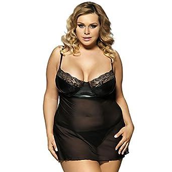 GoeSecret Ropa Interior Mujer Sexy Erotica Women M-7XL Sexy Porno Plus Size Erotic Doll
