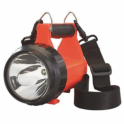 Streamlight E-Flood Litebox Rechargeable Lantern Standard System with AC/DC Shoulder Strap and Mounting Rack