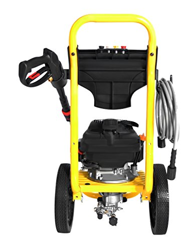 STANLEY SXPW2823 2800 PSI @ 2.3 GPM Gas Pressure Washer Powered by STANLEY (50-State) by Stanley (Image #1)