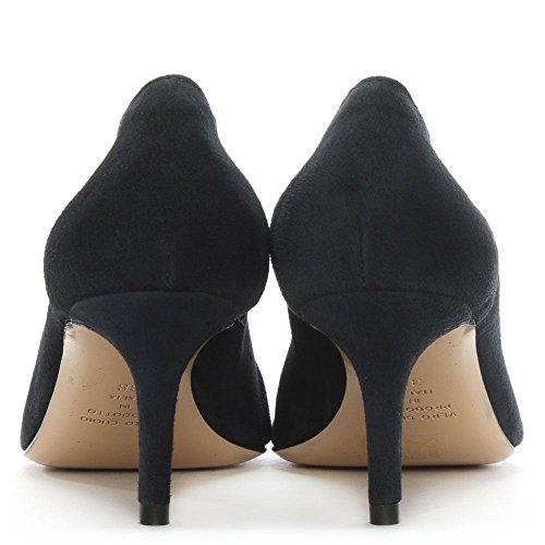 Suede Daniel Navy Shoes Navy Court Aloise Suede YUrxw5ZYq