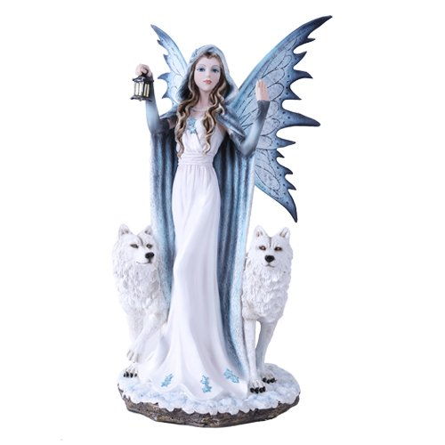 The 8 best winter figurines for crafts