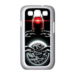 Samsung Galaxy S3 I9300 Phone Case Mass Effect 13C02493