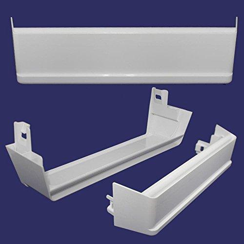 Maytag Refrigerator Door Bin - Whirlpool W2156022 Refrigerator Door Bin Genuine Original Equipment Manufacturer (OEM) part for Whirlpool, Kenmore, Kenmore Elite, Maytag, Amana, Kitchenaid, Estate, Inglis, Kirkland, & Ikea