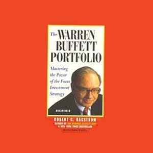 The Warren Buffett Portfolio Audiobook