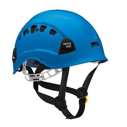PETZL Vertex Vent ANSI Helmet Blue by PETZL