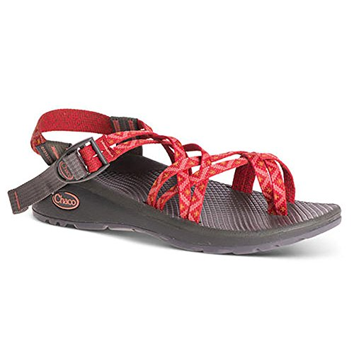 Chaco Womens Zcloud X2 Open Toe Casual Flat Sandals