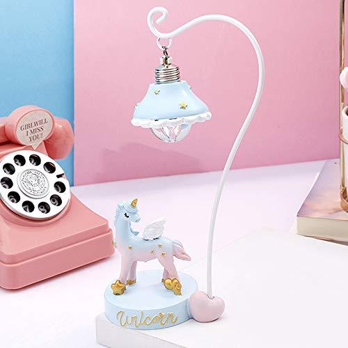 Resin Ornament/Toys for Children/Home Decoration Birthday Gift/Mini Night Light (SW-B)