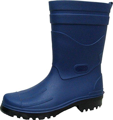 Di Alta Dirk Gomma Stivali 40 Uomo taglie black Dk Qualità 48 blue Bockstiegel® wtq1pAq