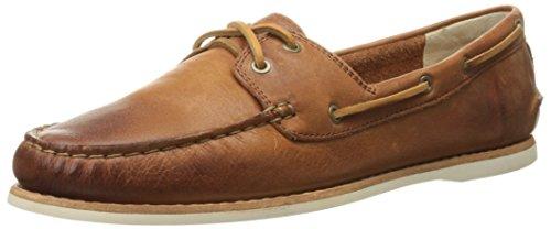 FRYE Womens Quincy Boat Shoe