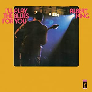 I'll Play The Blues For You (Pts 1 & 2)