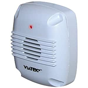 Viatek PR30-1C Ultrasonic Pest Repeller (1 Unit; Blister Packaging)