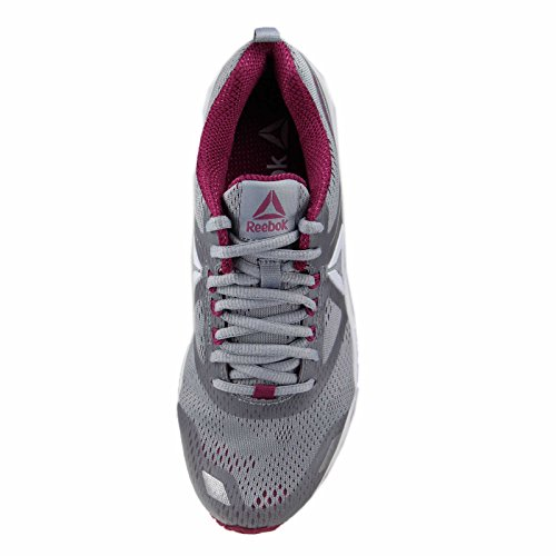 Mujer Running Shadow Berry 000 De Para Reebok Multicolor Runner Ahary Twisted cool Trail Zapatillas Xw4g0q4