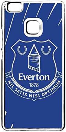 Everton Football Club Logo Phone Case Everton Fc Phone Case For Transparent Huawei P9 Lite Case Premier League Everton Logo Case Cover Clear Huawei P9 Lite P9 Lite Amazon Co Uk Electronics