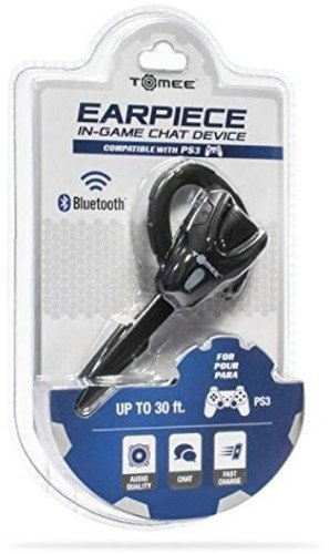 Tomee Bluetooth Gaming Headset PlayStation 3