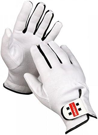 Gray-Nicolls Players Full Finger Batting Inners Gloves