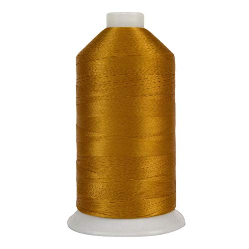 Superior Threads - Bonded Industrial Nylon Thread for Upholstery and Automotive Sewing, 46-014 ()