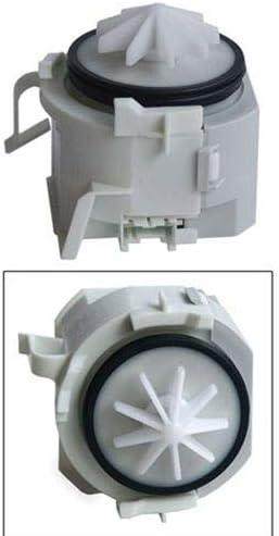 Bosch Siemens Bomba lavavajillas bomba de drenaje bomba para Balay, Neff, Constructa–No.: 611332
