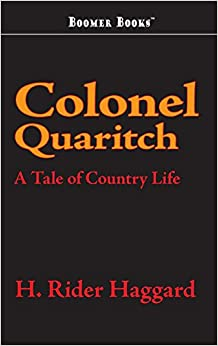 Libros Descargar Gratis Colonel Quaritch, V. C. Epub O Mobi