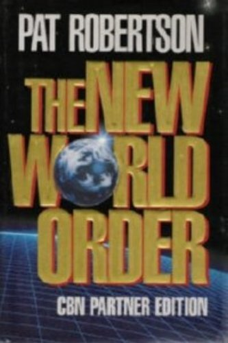 The New World Order - Mall Mail Place