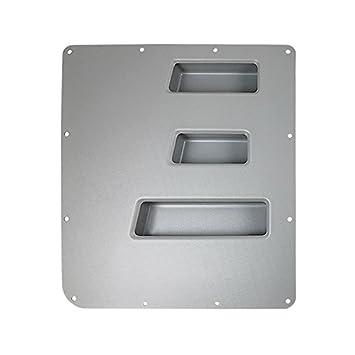 Kiravans T5 - Puerta para barndoor VWT5 y Transporter T6
