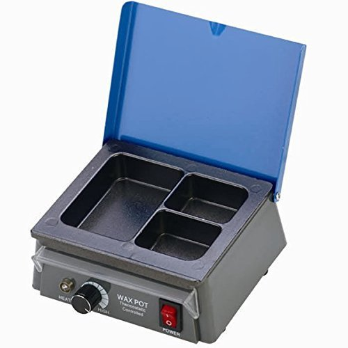 New Dental Analog Dental Wax Heater Pot for Laboratory