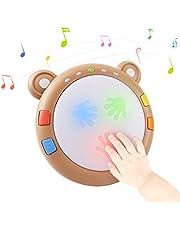 TUMAMA Baby Drum Toy