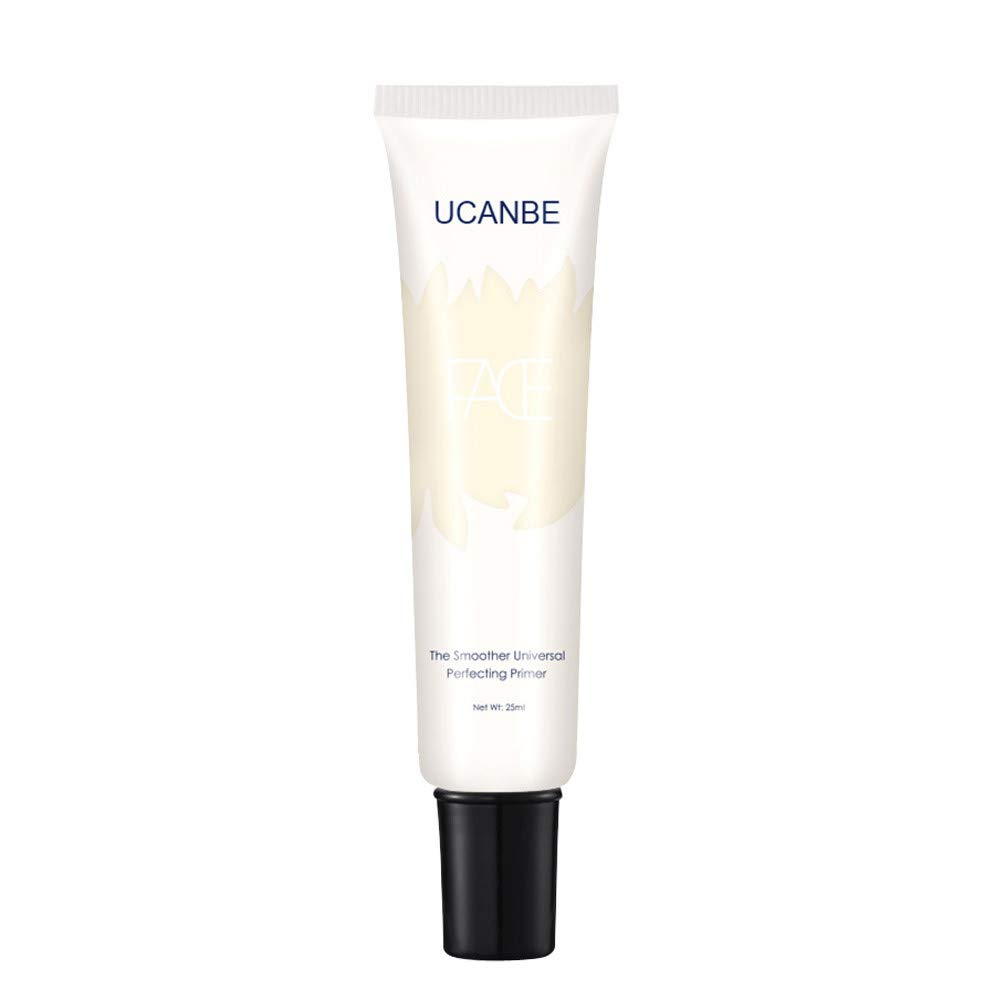 Makeup Concealer Eyeshadow Pre-Makeup White Foundation