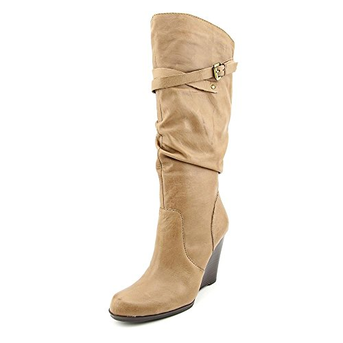 G by Guess Mally Boot Taupe