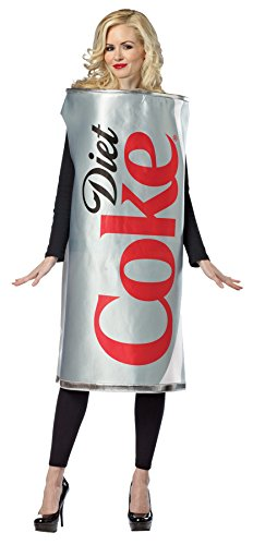 Coca-Cola Can Diet