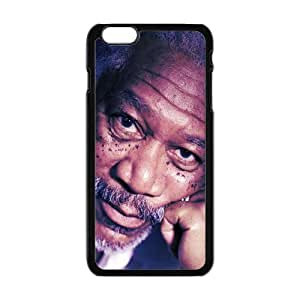 morgan freeman Phone Case for Iphone 6 Plus