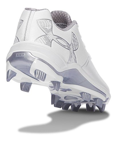 Under Armour Frauen Glyde TPU Weiss weiss
