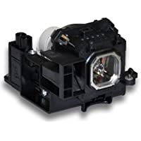 Nec M311W OEM Replacement Projector Lamp bulb - High Quality Original Bulb and Generic Housing