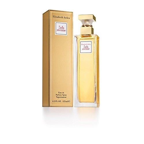 Elizabeth Arden Fifth Avenue Eau de Parfum Spray, 4.2 fl oz
