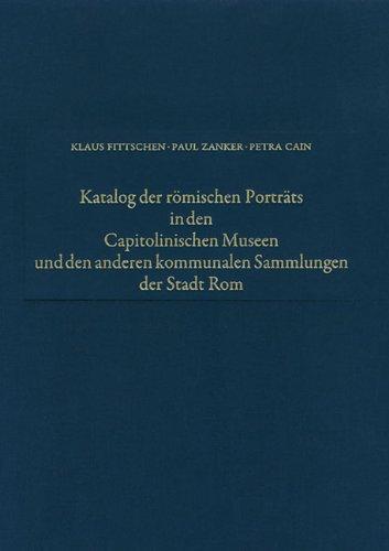 Die männlichen Privatporträts (Beitrage Zur Erschliebung Hellenistischer Und Kaiserzeitlicher Skulptur Und Architektur) (German Edition)