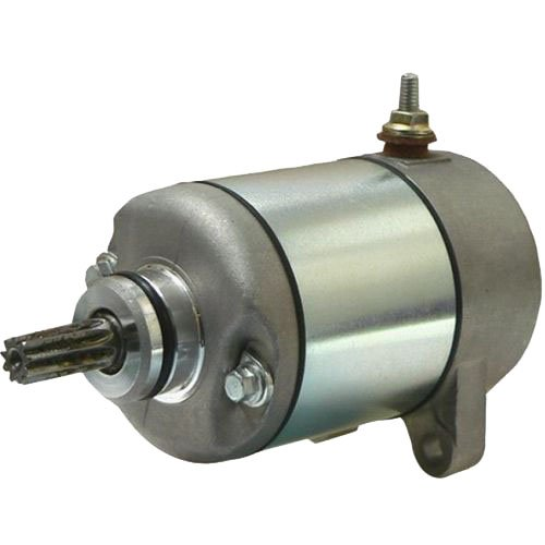 DB Electrical SMU0215 New DB Electrical SMU0215 Starter for Honda TRX350FE TRX350FM TRX350TE TRX350TM Rancher 2000-2006 ATV UTV 410-54038 18607 HA-116 495753 2-2764-MT 31200-HN5-671 31200-HN5-A81 by DB Electrical (Image #2)'