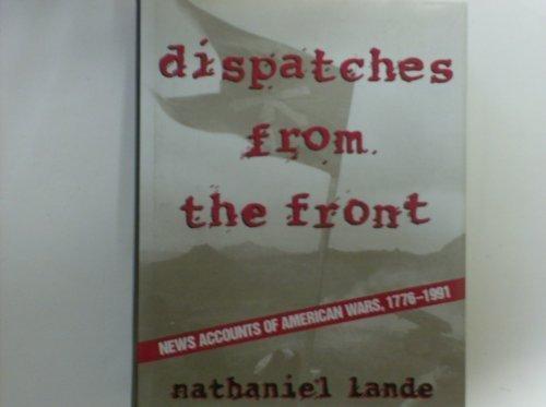 Nathaniel Lande
