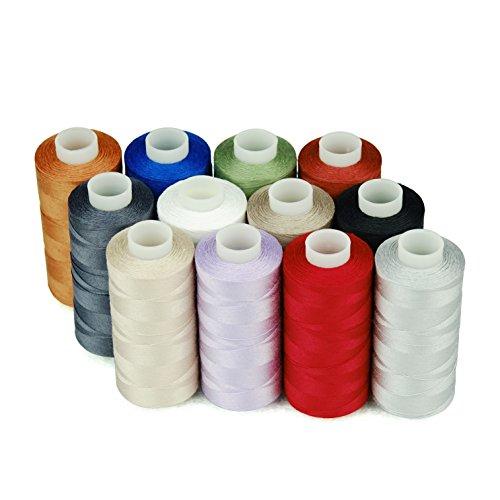 quilting thread - 6