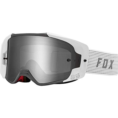 Fox Racing Vue Goggle-White