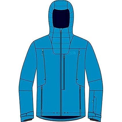Nivis Jacket Tailles Bleu The Homme Ski Face Veste North M xwxgq7YX