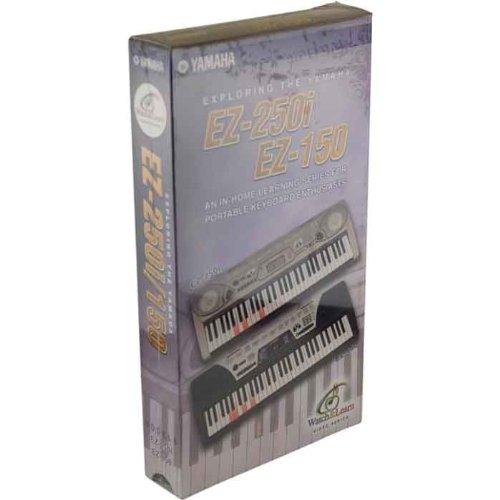 Price comparison product image YAMAHA VIDEO FOR EZ150 / 250I