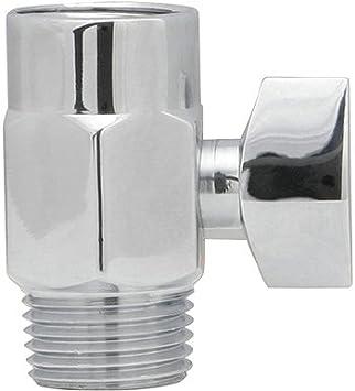 Superior Showerhead Flow Control Valve