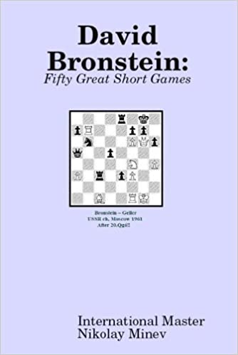 200 Open Games Bronstein Pdf